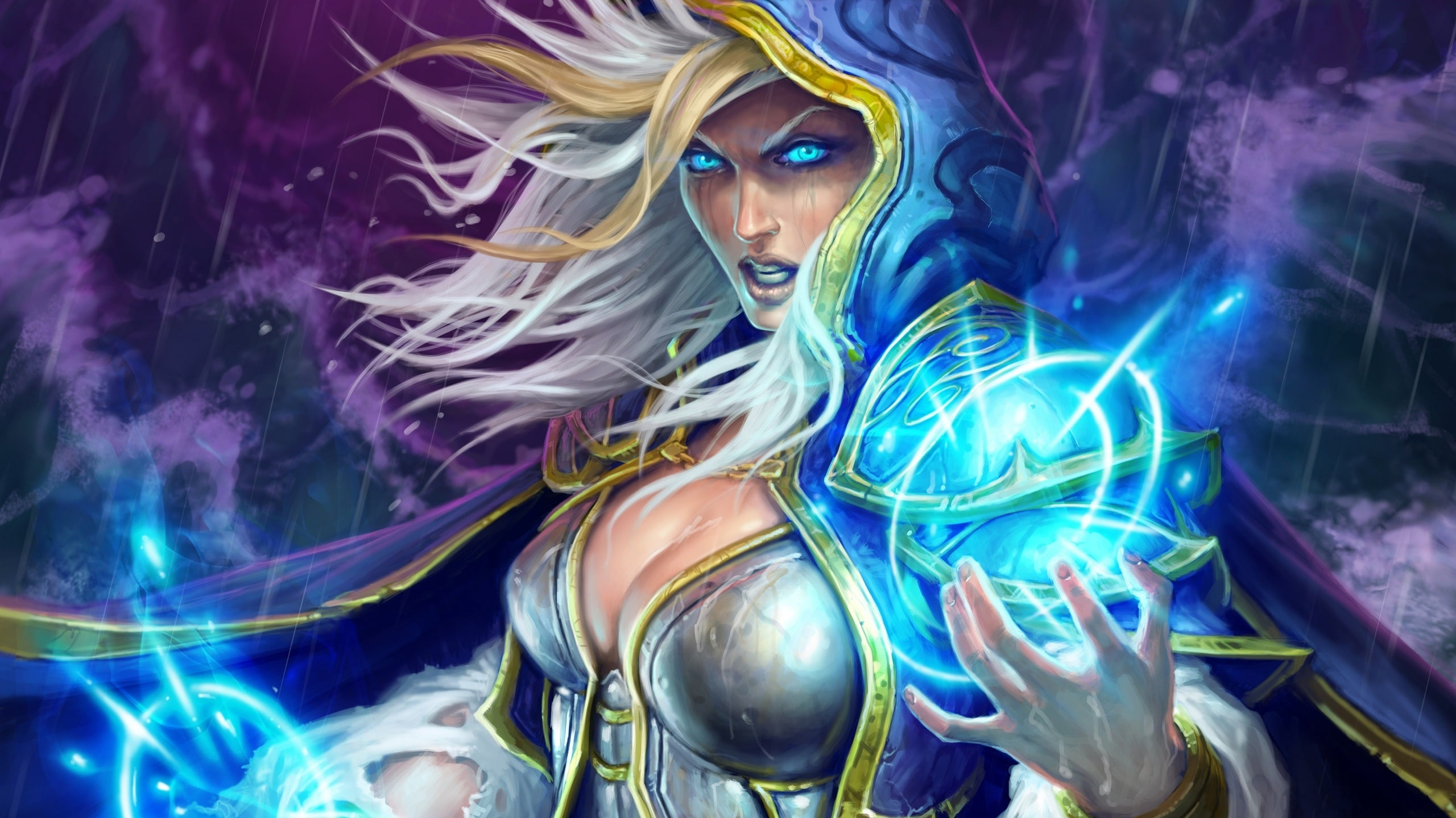 Jaina henti hentai whore