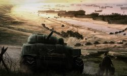 Hearts of Iron 4 widescreen wallpapers