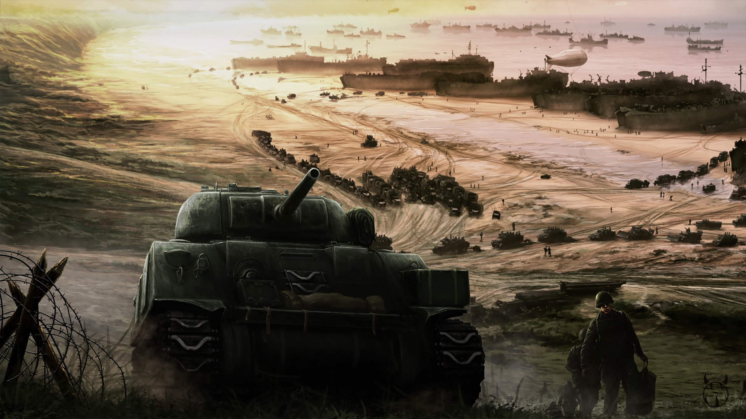 Hearts Of Iron 4 Hd Wallpapers 7wallpapersnet