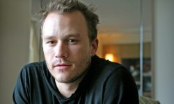 Heath Ledger widescreen wallpapers