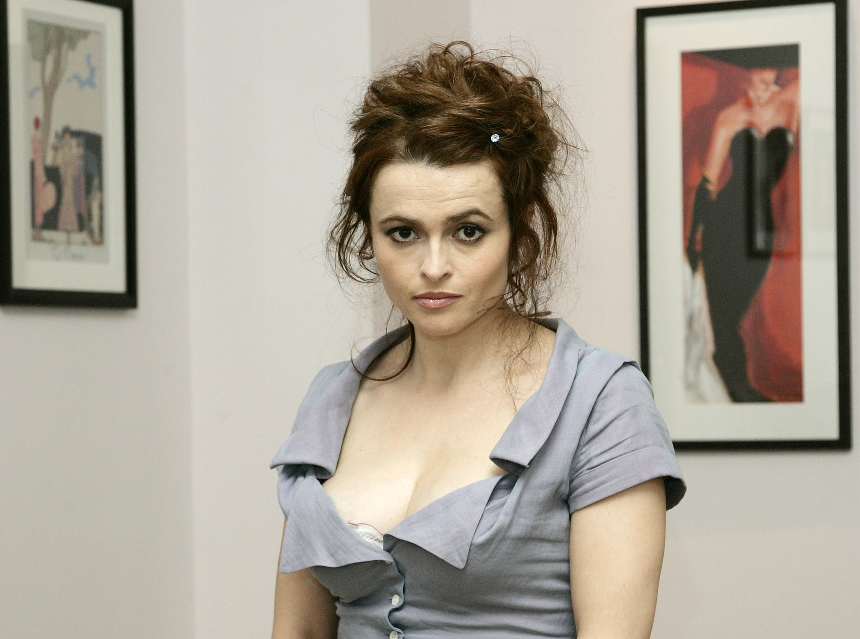 Helena Bonham Carter widescreen wallpapers