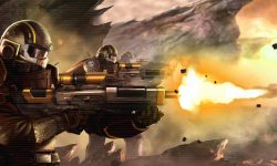 Helldivers widescreen wallpapers