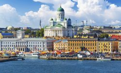 Helsinki widescreen wallpapers