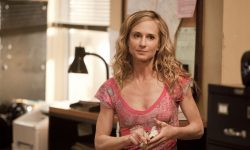 Holly Hunter widescreen wallpapers