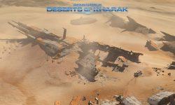 Homeworld: Deserts of Kharak widescreen wallpapers