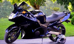 Honda Blackbird CBR1100XX widescreen wallpapers