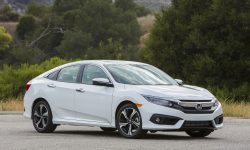 Honda Civic 10 widescreen wallpapers