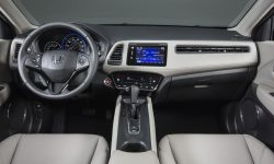 Honda HR-V II widescreen wallpapers