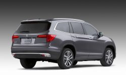 Honda Pilot 3 widescreen wallpapers