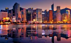 Hong Kong widescreen wallpapers
