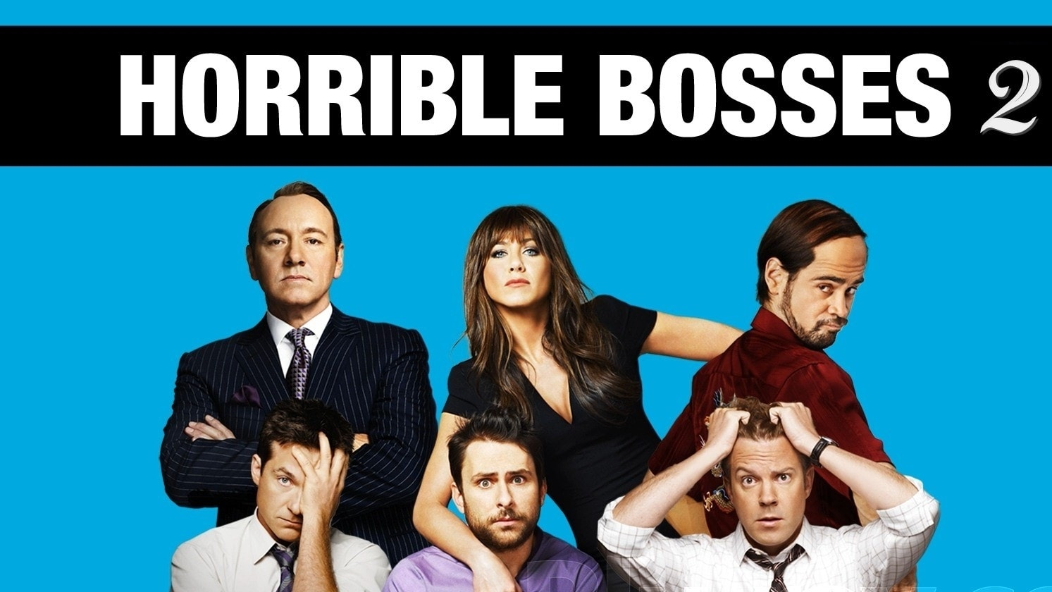 Horrible Bosses 2 widescreen wallpapers