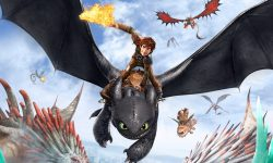 How to Train Your Dragon 2 widescreen wallpapers