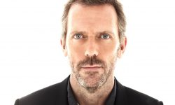 Hugh Laurie widescreen wallpapers