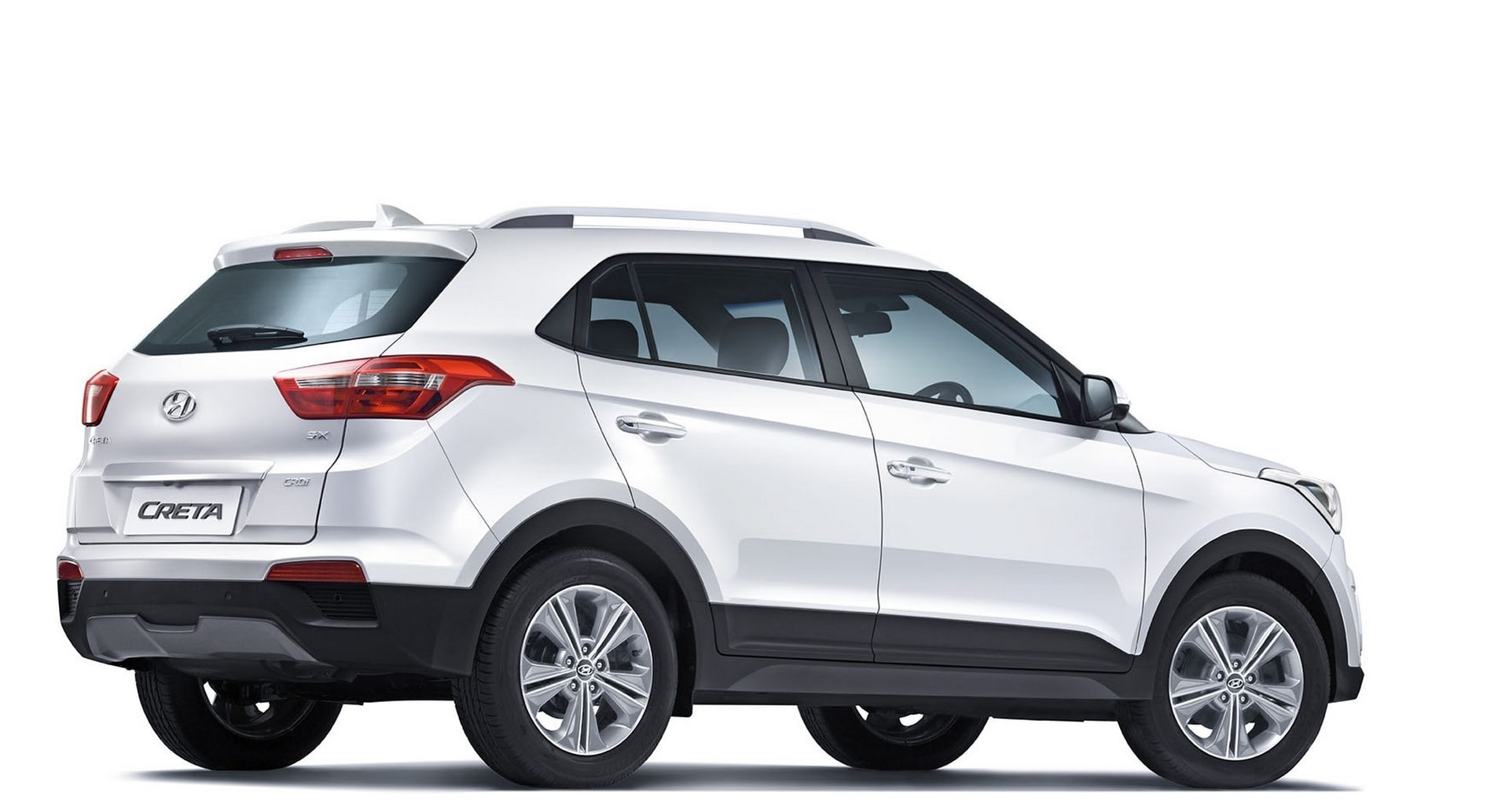 Hyundai Creta widescreen wallpapers