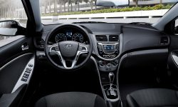Hyundai Solaris 2 widescreen wallpapers
