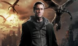 I, Frankenstein widescreen wallpapers