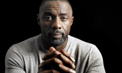 Idris Elba widescreen wallpapers