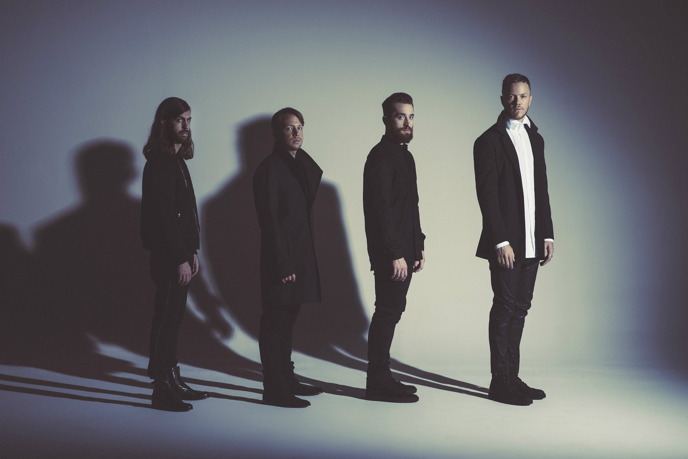 Imagine Dragons widescreen wallpapers