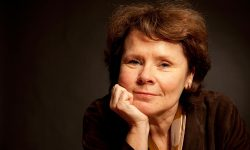 Imelda Staunton widescreen wallpapers