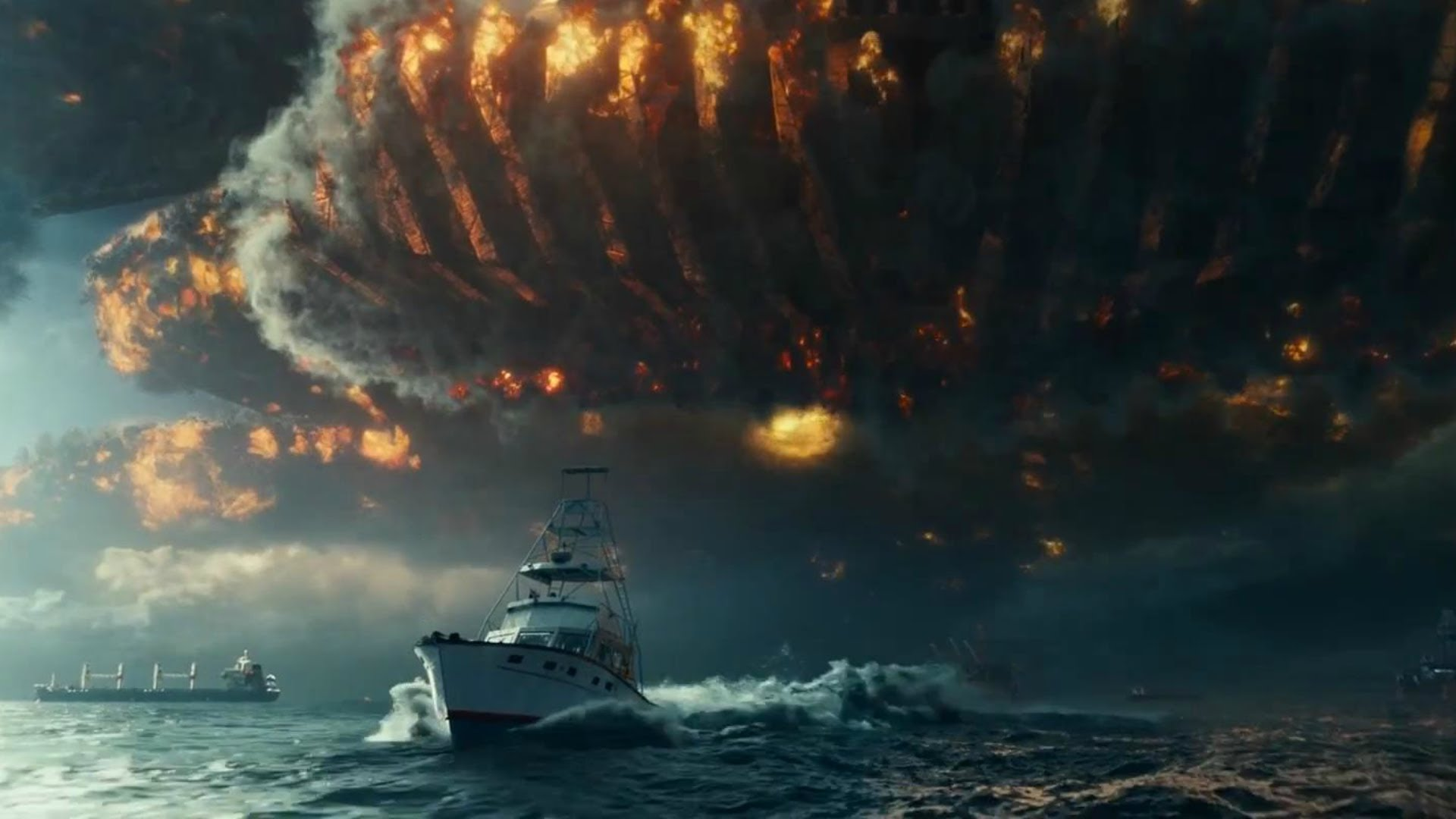 Independence Day: Resurgence Wallpapers hd
