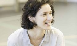 Indira Varma widescreen wallpapers