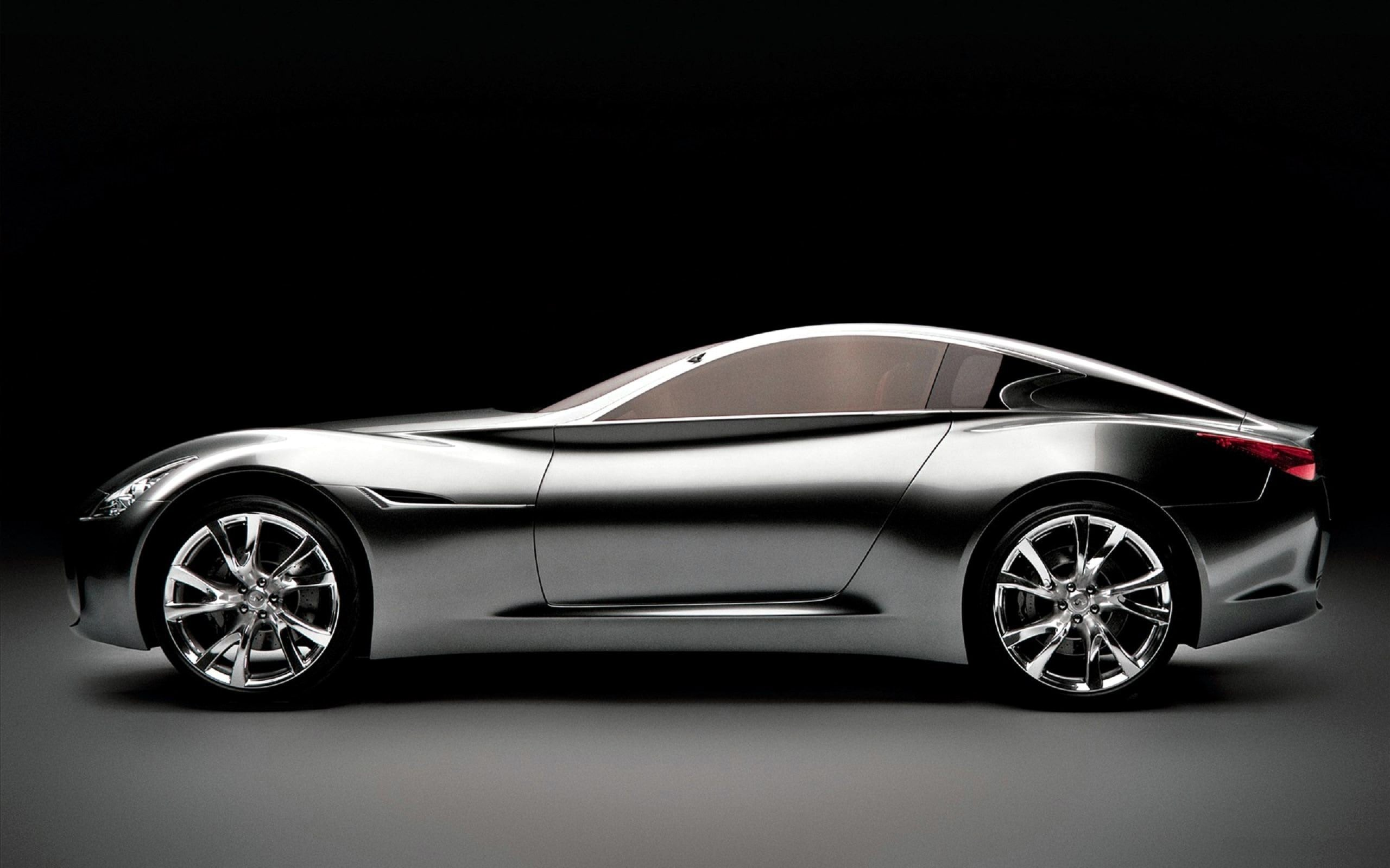 Infiniti Essence Concept widescreen wallpapers