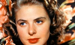 Ingrid Bergman widescreen wallpapers