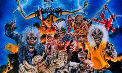 Iron Maiden widescreen wallpapers