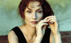 Isabelle Huppert widescreen wallpapers