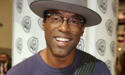 Isaiah Washington widescreen wallpapers