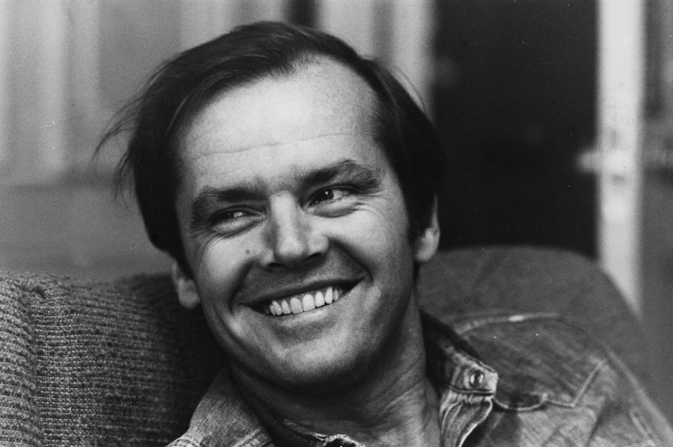 Jack Nicholson widescreen wallpapers