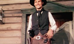 Jack Palance widescreen wallpapers