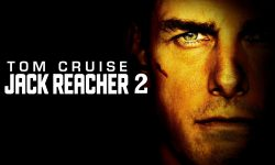 Jack Reacher: Never Go Back widescreen wallpapers