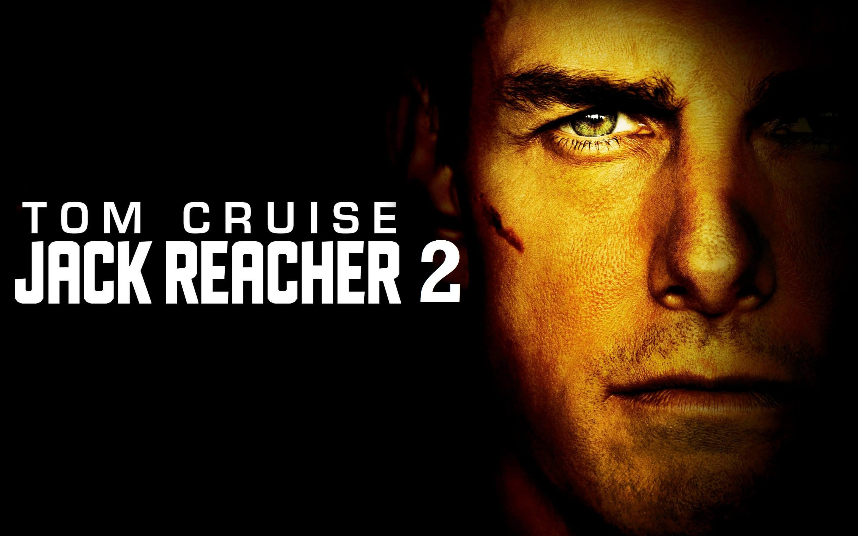 Jack Reacher: Never Go Back widescreen wallpapers
