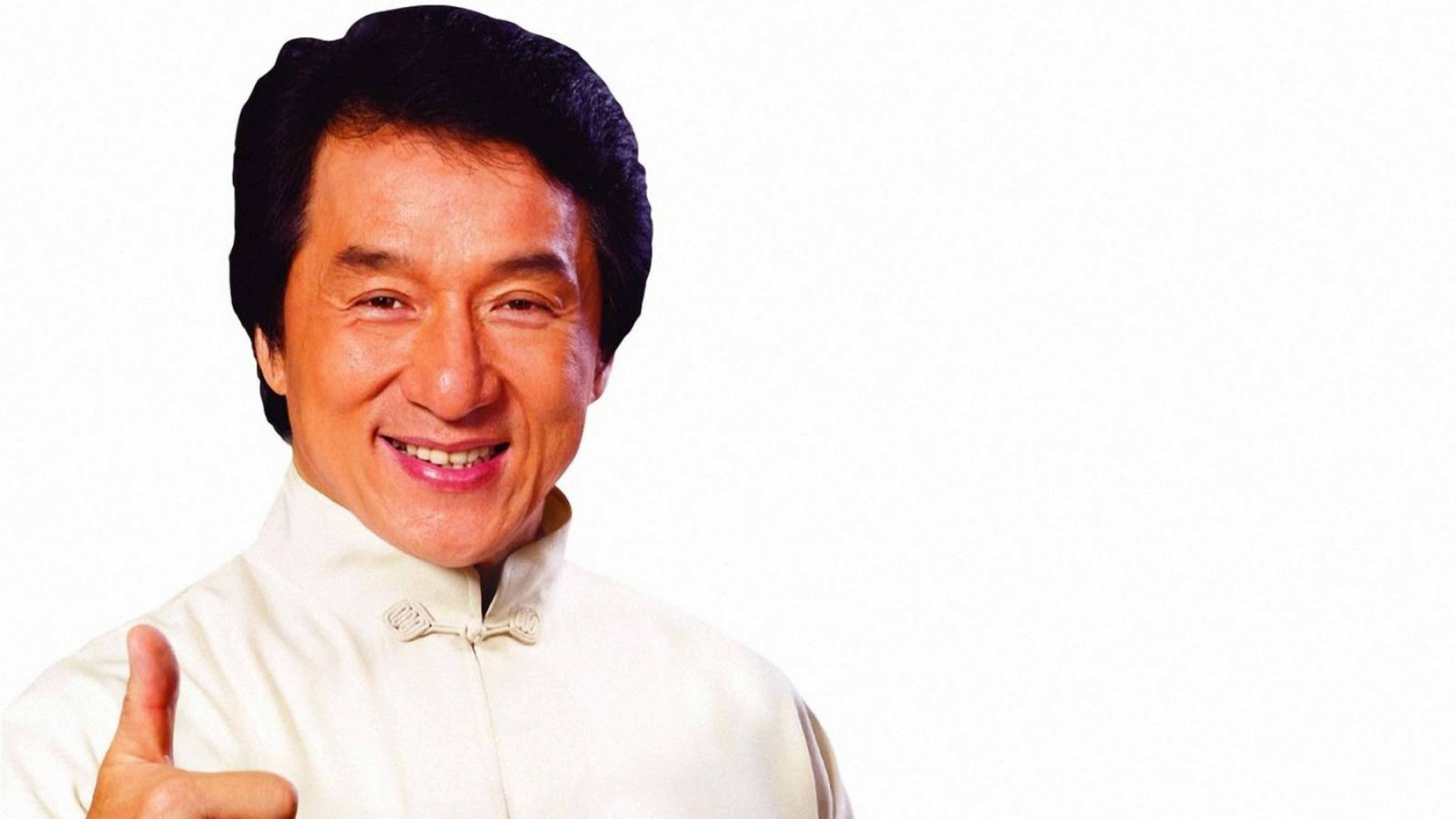 Jackie Chan widescreen wallpapers