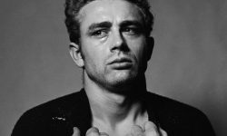 James Dean widescreen wallpapers