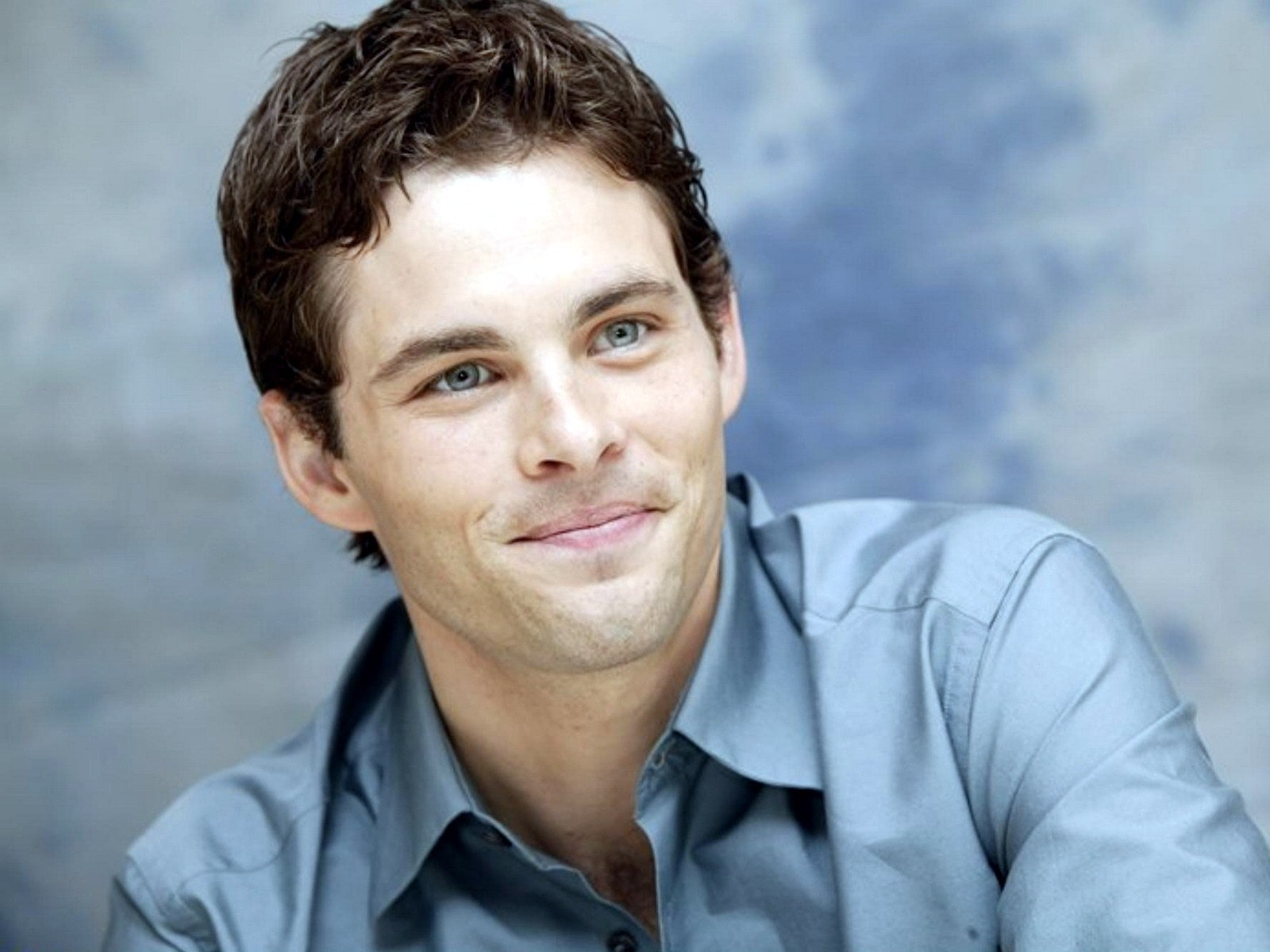 James Marsden widescreen wallpapers