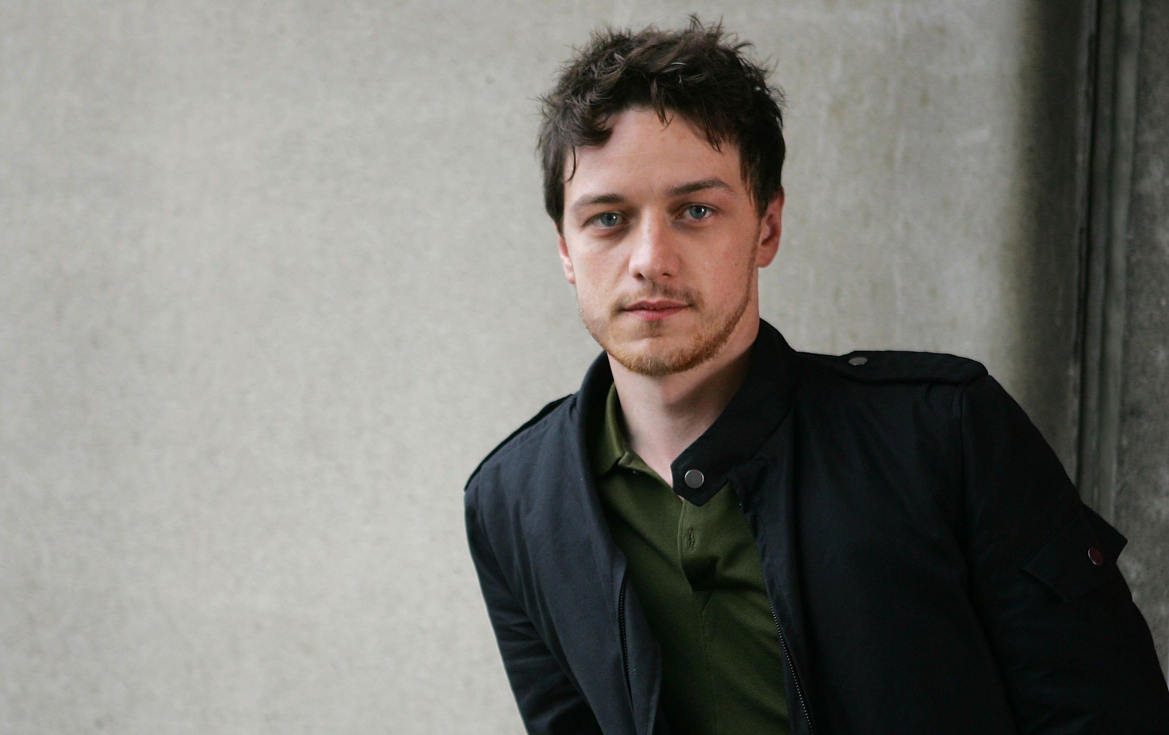 James Mcavoy widescreen wallpapers