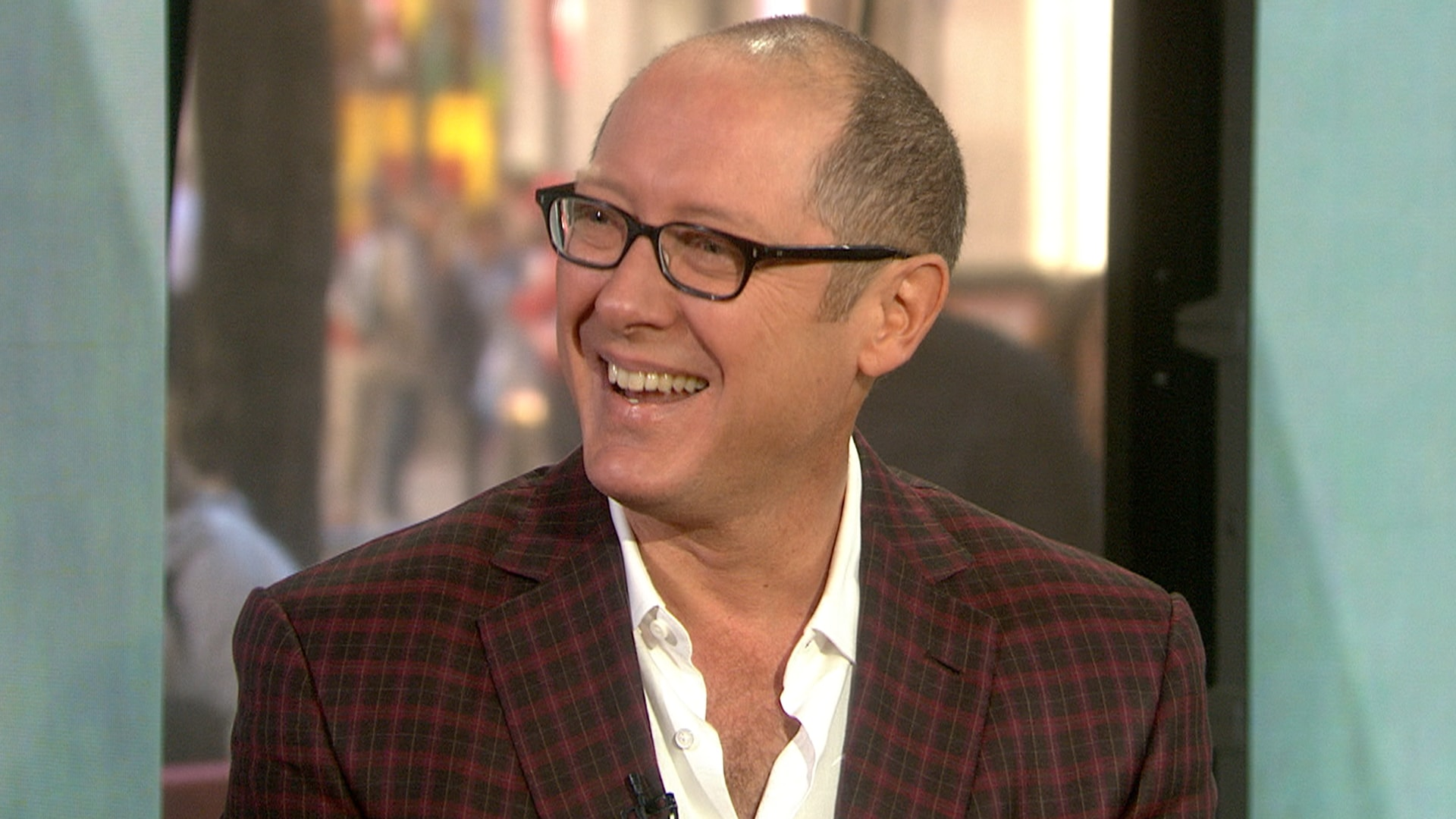 James Spader widescreen wallpapers