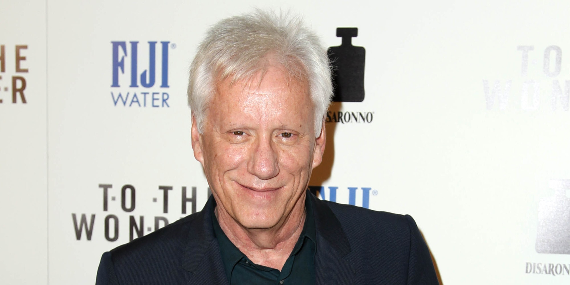 James Woods widescreen wallpapers