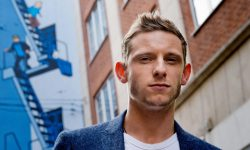 Jamie Bell widescreen wallpapers