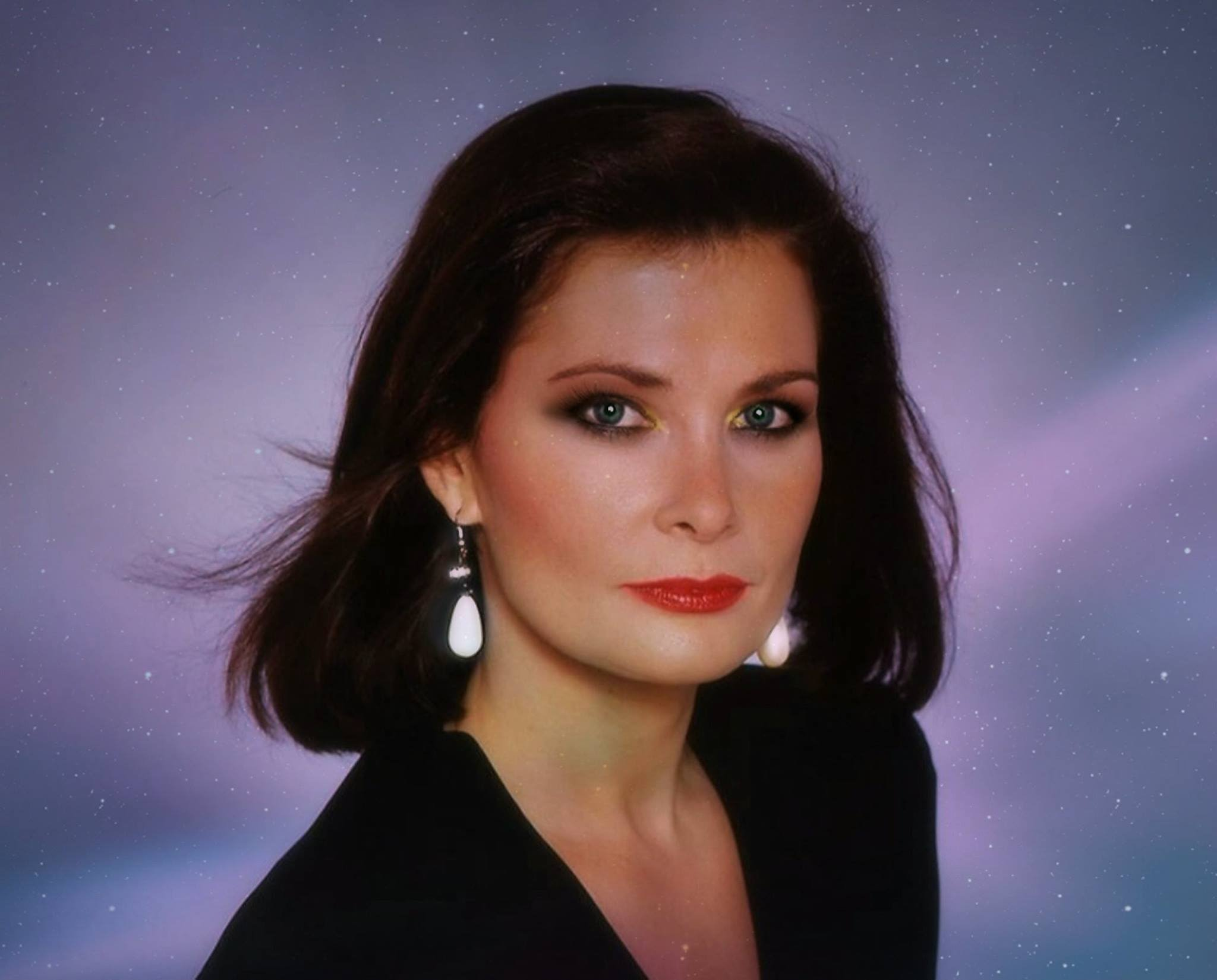 Jane Badler widescreen wallpapers