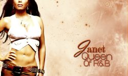 Janet Jackson free wallpapers