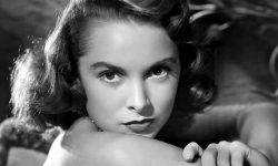 Janet Leigh widescreen wallpapers