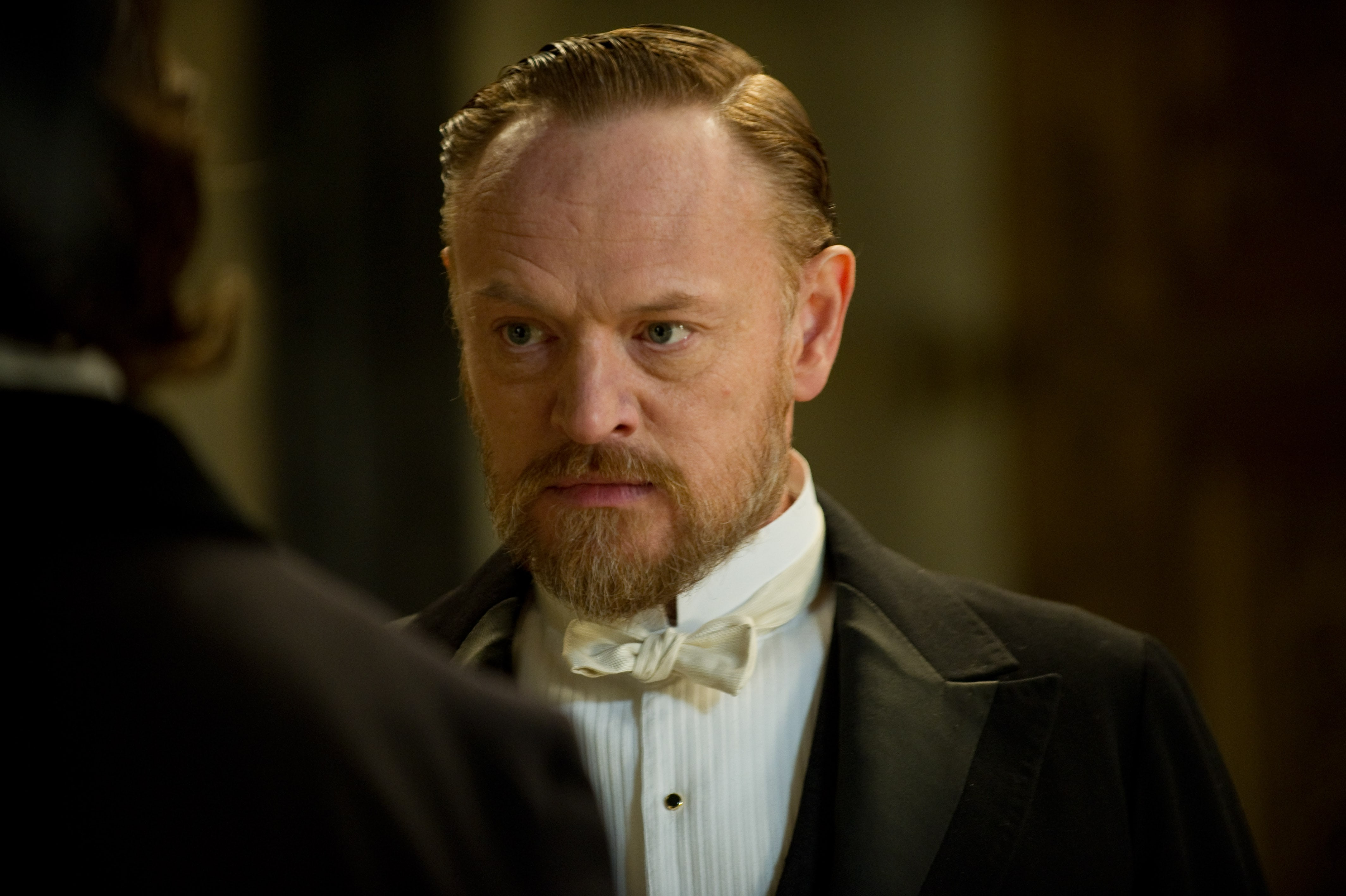 Jared Harris widescreen wallpapers