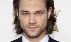 Jared Padalecki widescreen wallpapers