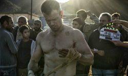 Jason Bourne widescreen wallpapers