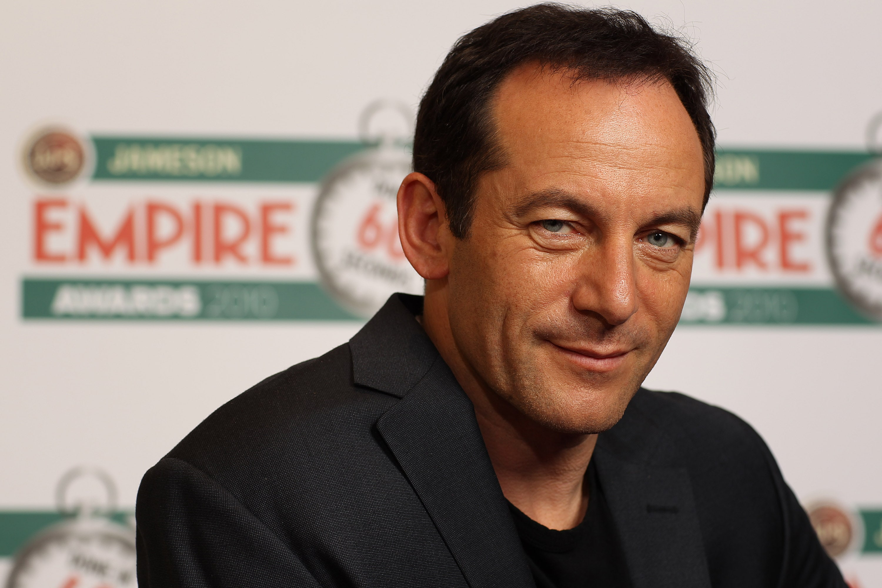Jason Isaacs widescreen wallpapers