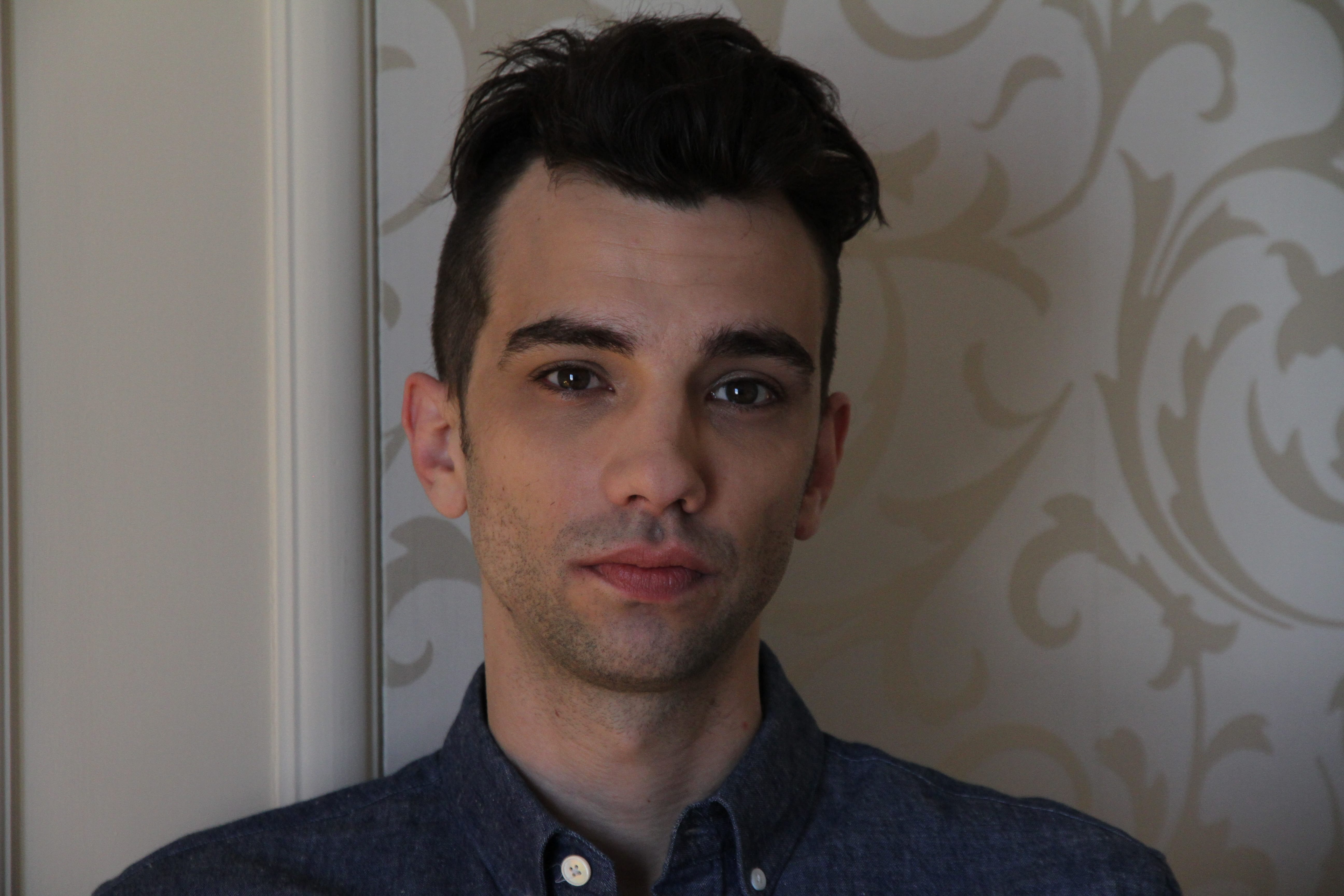 Jay Baruchel widescreen wallpapers