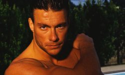 Jean Claude Van Damme widescreen wallpapers
